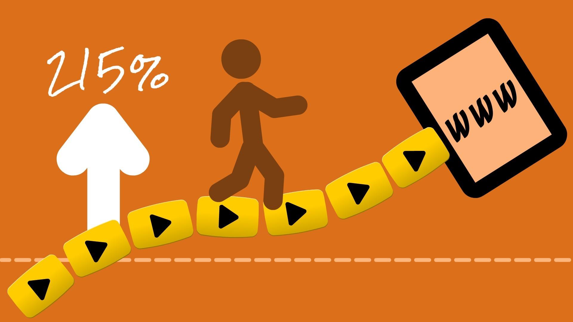 Como aumentar em 215% as visitas do seu site com vídeos explicativos animados