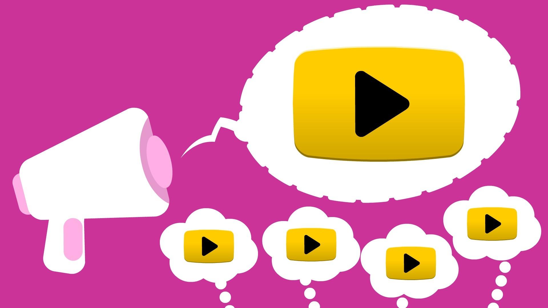 Como e onde divulgar os seus clipes em animação e criar o seu público