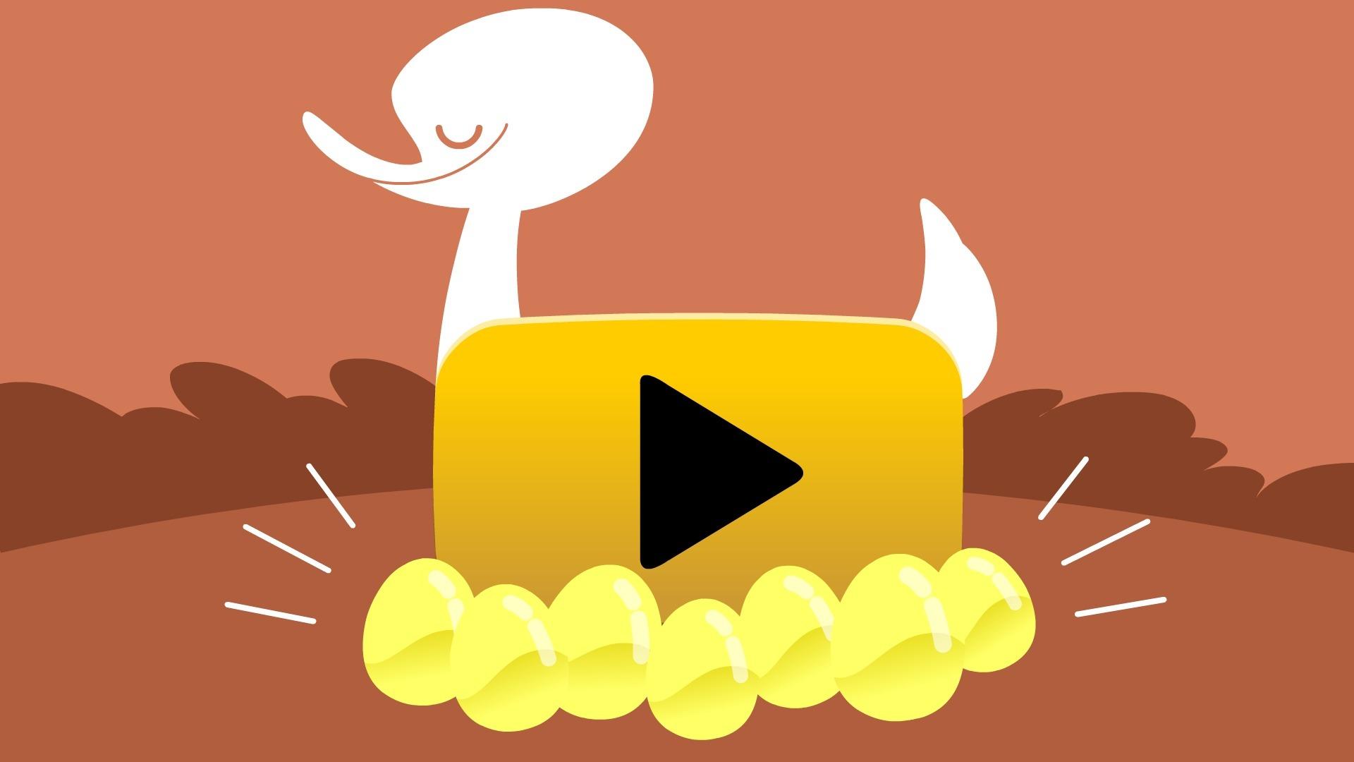 Como gerar receita com seus vídeo-clipes animados