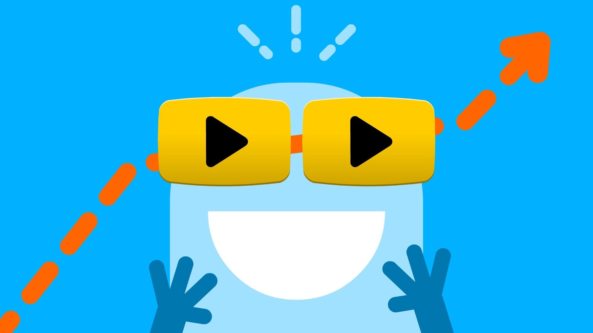 É possível motivar sua equipe com vídeos em animação?