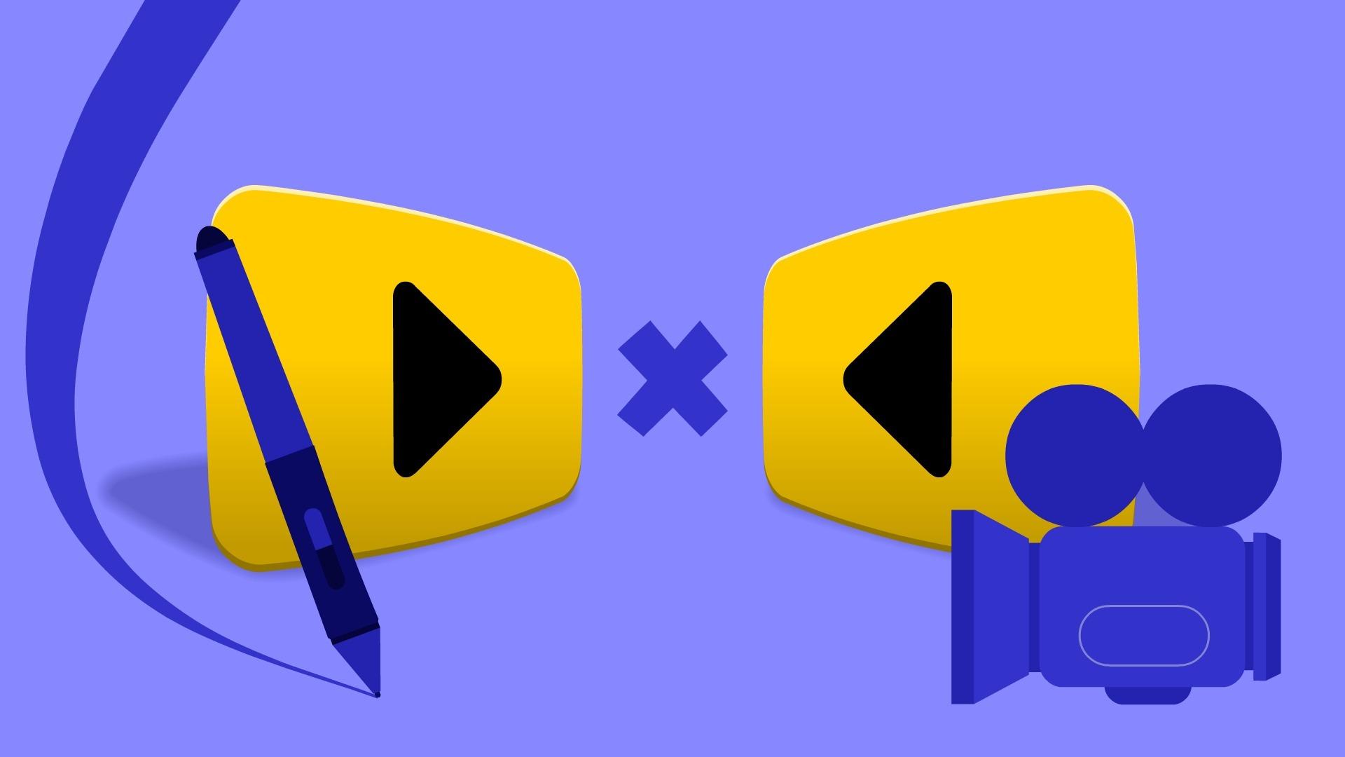 As diferenças entre treinamentos em vídeo e em animação